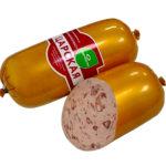 НОВИНКА — колбаса «Царская»