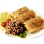 Аппетитные блинчики от мясокомбината «Содружество»